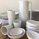 dining tableware