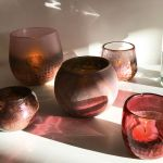 lanterns hurricanes candleholders