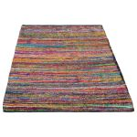 Carpet Silk Multi Colour XL 200x300cm