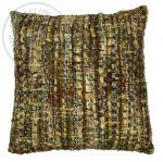 Cushion acrylic natural colours 50x50cm