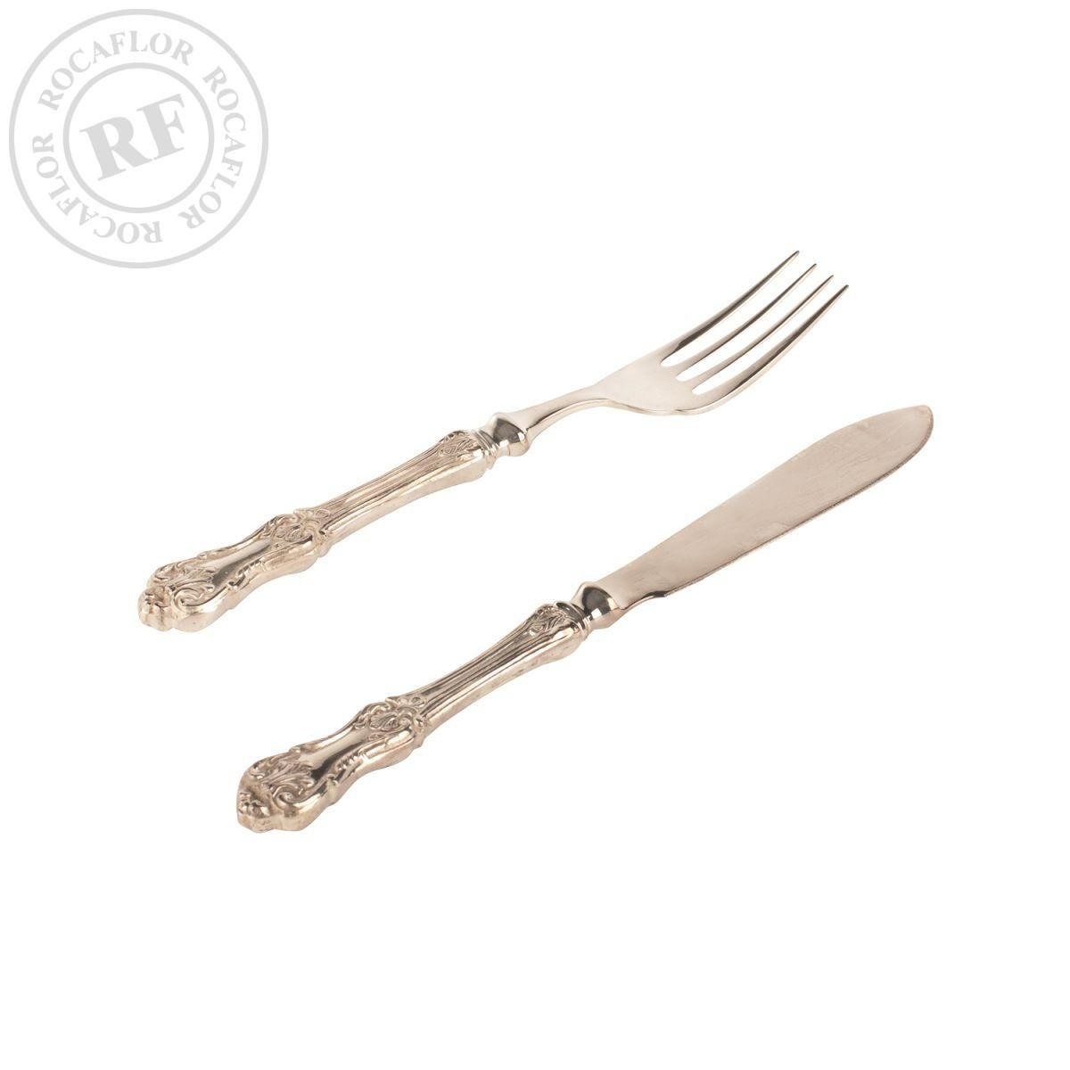 cutlery fish dinners 6 pax