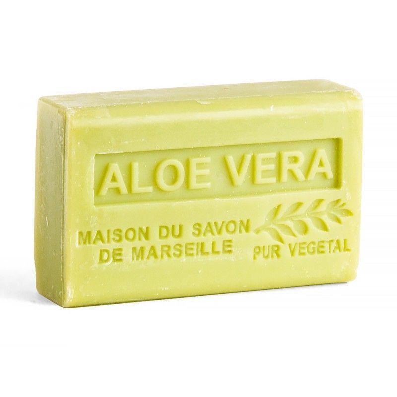 handzeep marseille 125 gr aloe vera box12