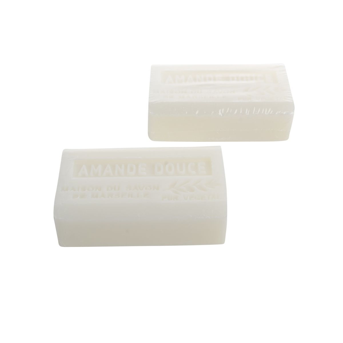 handzeep marseille 125 gr amande douce box12