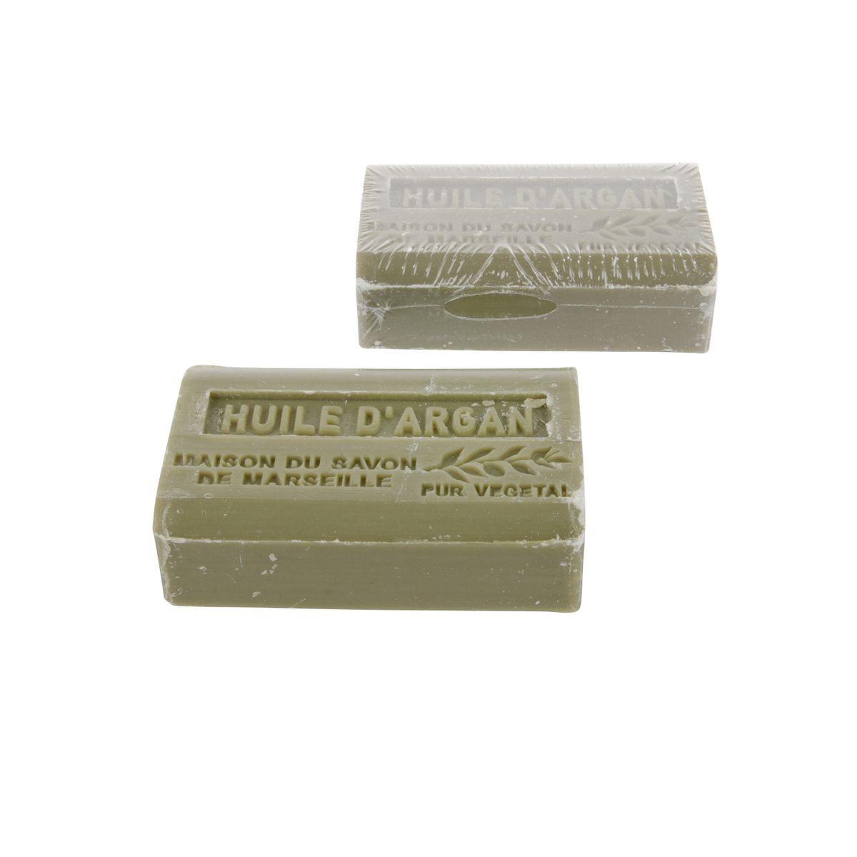 handzeep marseille 125 gr argan huile box12