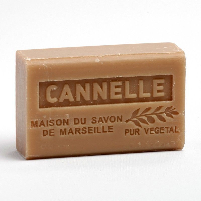 handzeep marseille 125 gr cannelle box12