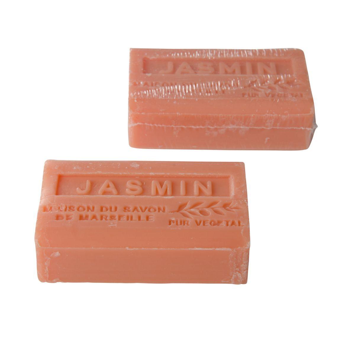 handzeep marseille 125 gr jasmin box12