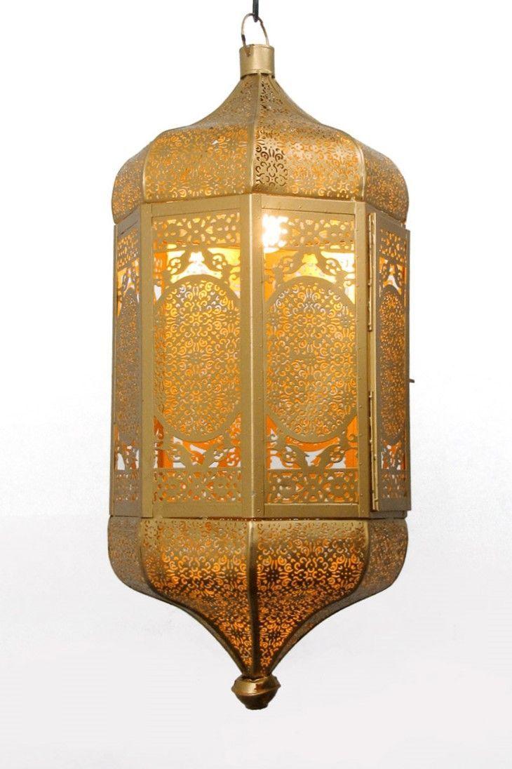 hanglamp mumbai goud hg 66 21cm