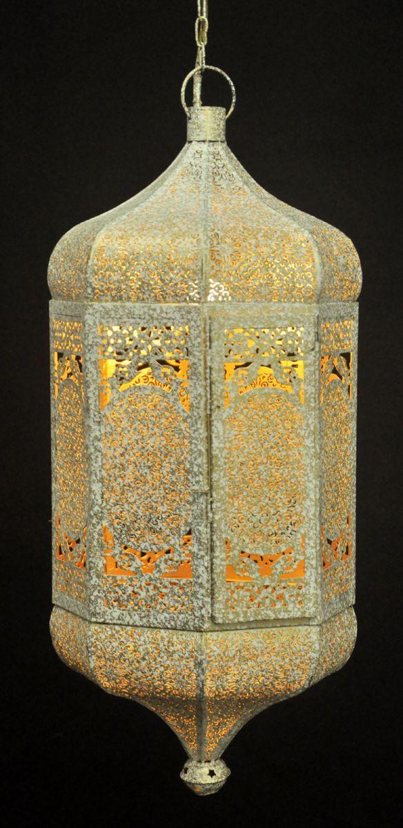 hanglamp mumbai whitewashgoud hg 61 26cm