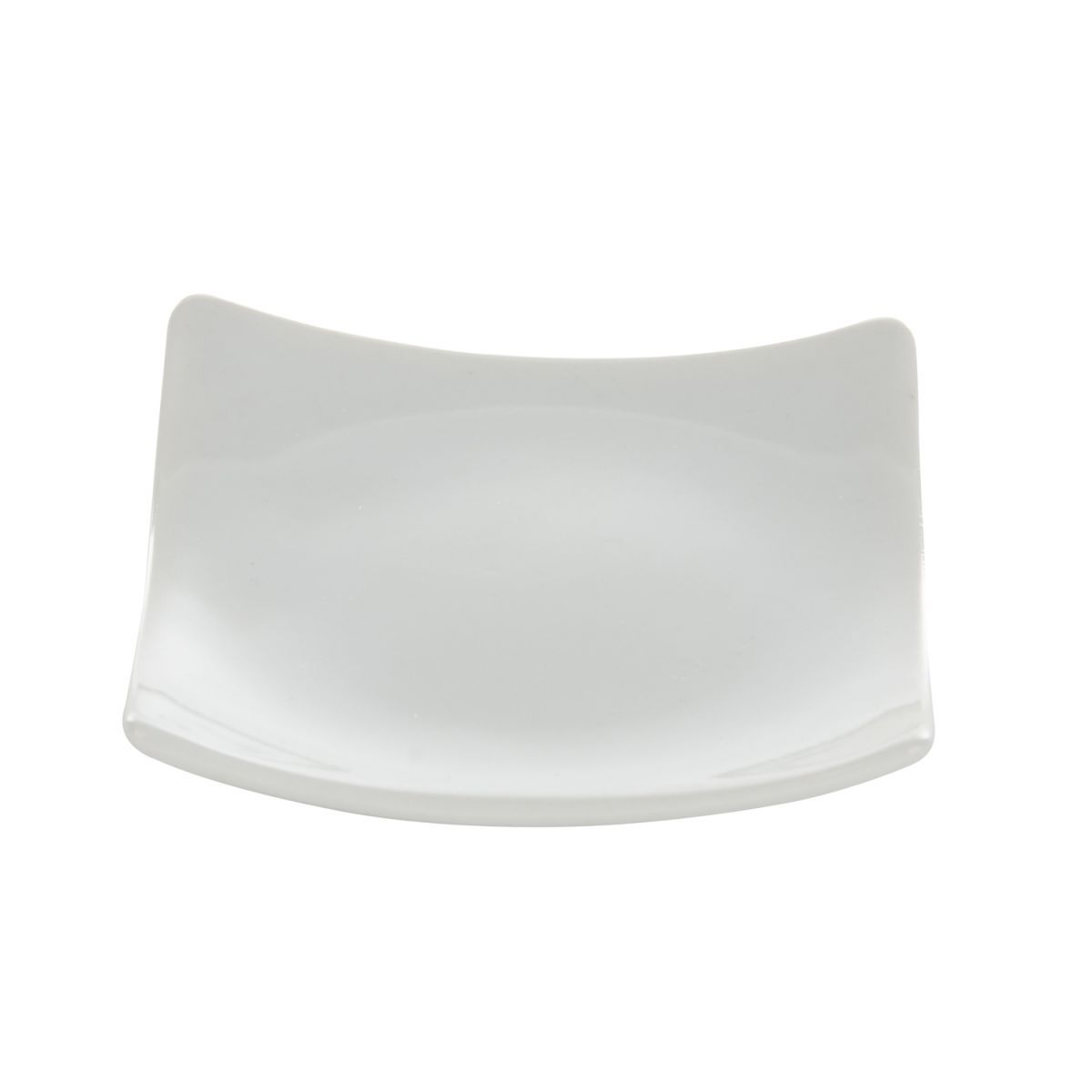 bord porselein vierkant wit 16 x 16 cmbox 6