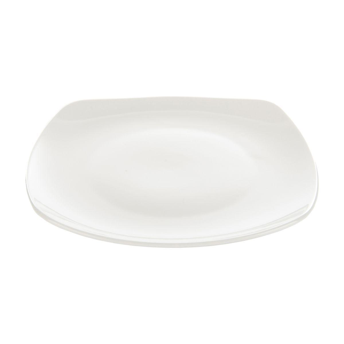 plate plain 25x25x25cm box6