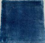 Rug rectangular tencel 200x300cm Blue