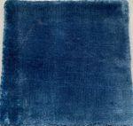 Staal tencel 25x25cm Blauw